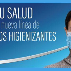 Protección Higienica